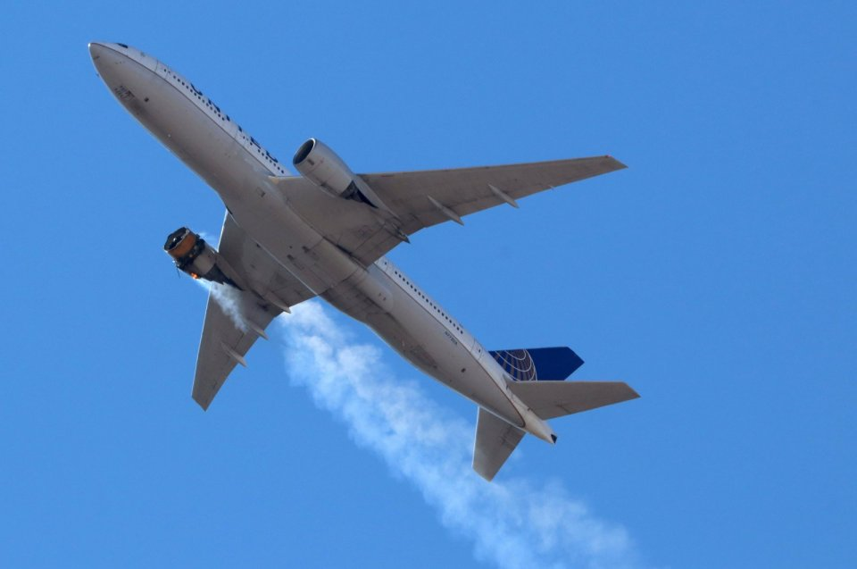 Boeng ge 777 marukaage boat thah beynun nukuran edhijje