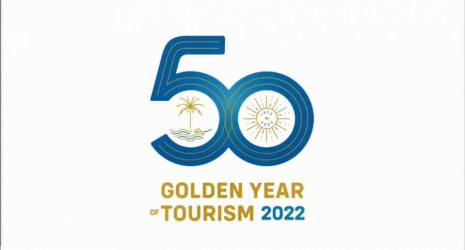 Ranyoobil logo beynun kurah jeheynee huhdha hoadhaigen: Tourism Ministry