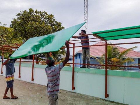 BML in community fund ah proposal hushahalhan hulhuvaifi