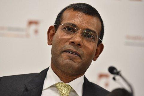 MDP attakai Fayyaz beyrugai madukurey: Raees Nasheed