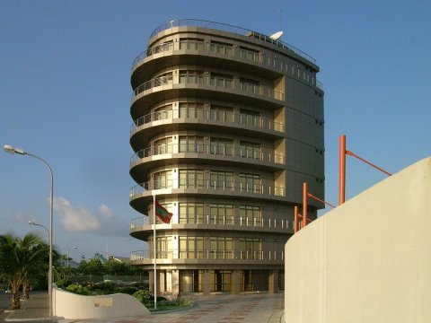 STO in Sarukaarah 25 million dollar ge loan eh nagaidheefi