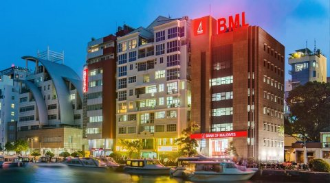 BML credit card ge limit 750 Dollar ah ithuru koffi
