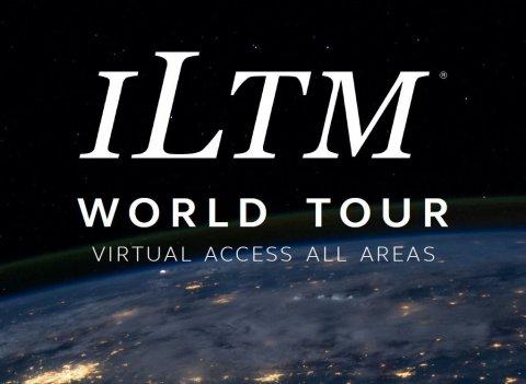 ILTM World tour gai Raajje in baiveri vejje