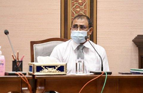 Exclusive: Addu ge 2 resort alun hulhuvan sarukaaru ge hurihaa formula eh beynun kuraane: Minister