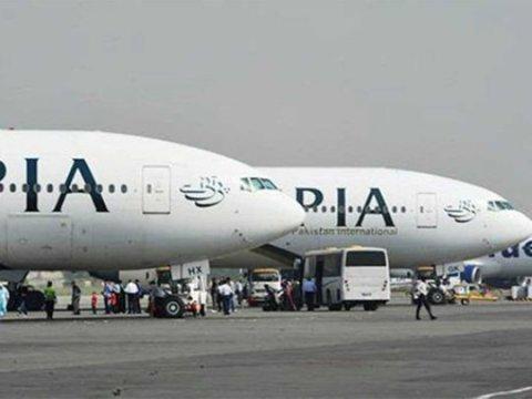 Pakistan 50 pilotunge huhdha baathil kohfi