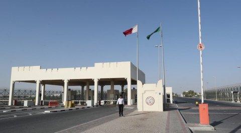 Saudi Arabia aai Qatar in alun gulhun gaaimkurumah ninmaifi