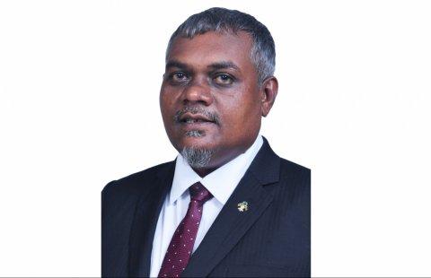 BREAKING NEWS: Raees office ge communication secretary kulli gothakah isthiufaa dhevvaifi