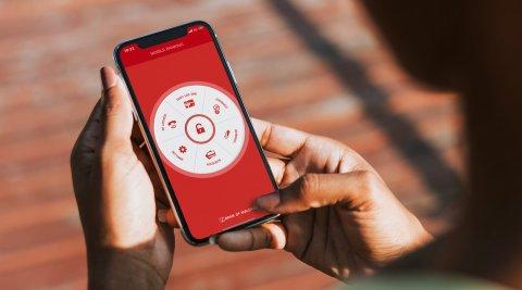 Internet banking medhuverikoh 80,000 ah vure gina application