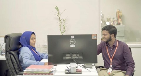 Dhiraagu Apprenticeship Program gai baiverivaan hulhuvaalaifi