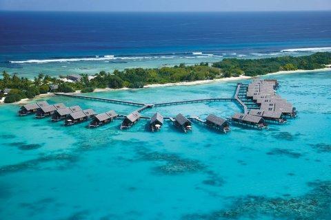 Resort hinga hedhi JV thakuge sarukaaruge hissaa dhookollevey gothah hadhaifi