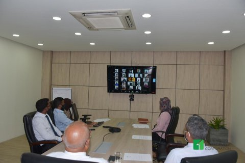 HDC 2021 vana aharuge apprenticeship program ifthithaahu kohfi