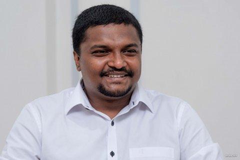 Mayor kamah nuhovumun Anas ah finance ge state minister kan dheefi