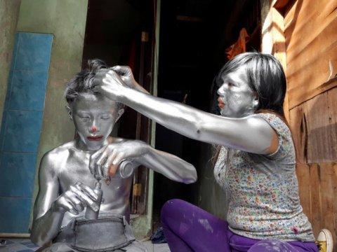 Bandufuraana muhthi kuran Indonesia ge