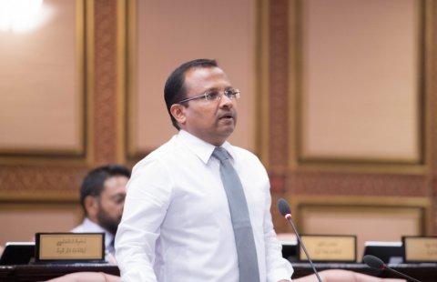 Asset recovery Commision in amalukuree zimaadhaaru kameh nethi: Riyaz