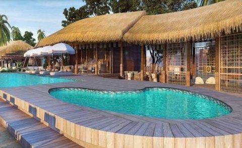 Thilamaafushi gai hedhi la Meridian resort hulhuvaanee August gai