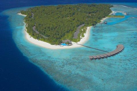 F. Atoll in Green Tax ah emme ruffiya ehves nulibunu