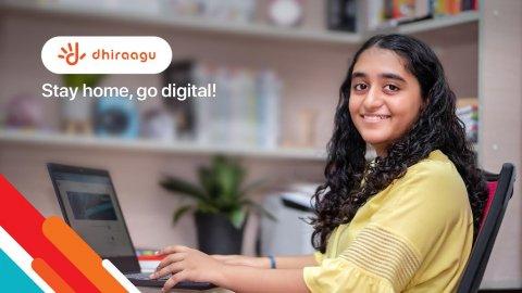 Dhiraagun ithuru hiley data customer nah!