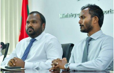 Ali Waheed ge shareeai online kuri massala Supreme Court hushahalhanee
