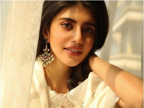 Dil Bechara actress Sanjana raajjey gai